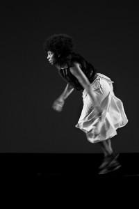 Creation Solo la JUJU - Cie Julie Dossavi /Julie Dossavi - IFB - Cotonou - Fondation Zinsou - Dansons Maintenant #3 - 2015