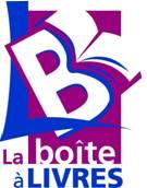 Logo La Boite à Livres