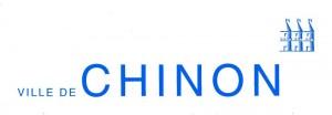 logo ville de Chinon